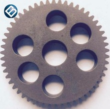 BARBIERI (CHINA)double steel spur gear