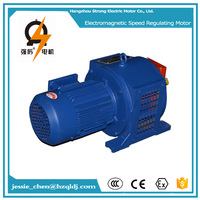 120 volt 90kw electromagnetic governor variable speed electric motors