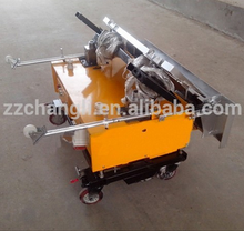 automatic wall plastering machine,automatic wall cement plastering machine prices