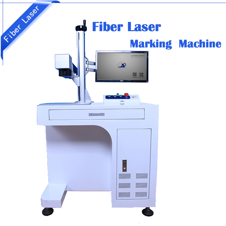 braille coder fiber laser marking machine