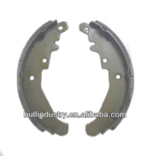 Wholesale Japanese Car Brake Shoes S9943 for SUZUKI