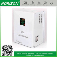 Customize Wide range 40-250V Input whole house voltage stabilizer