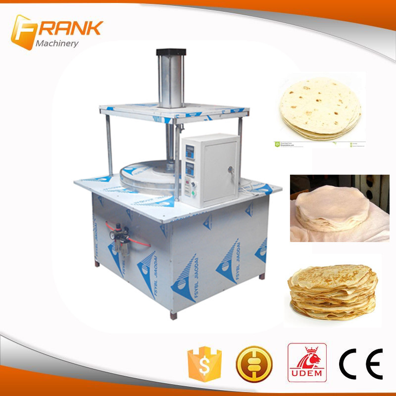 Hot sale Automatic Chapati / Roti / Tortilla / roti making machine automatic