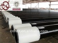 Hot sale p110 steel pipe