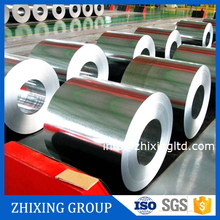 hot dip galvanized hardened steel plate