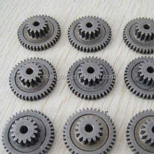 Customized double sintered gears electric tools gears with great quality