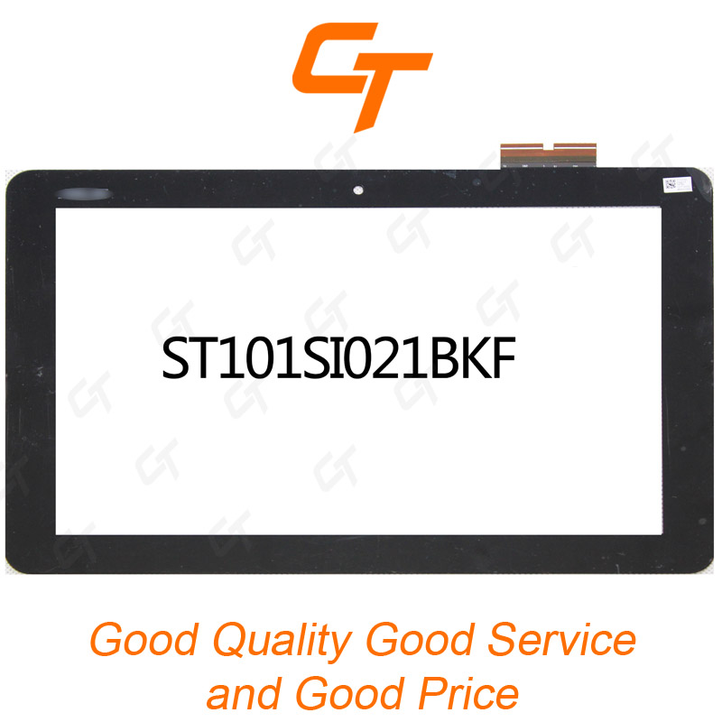 High quality laptop digitizer touch ST101SI021BKF 10.1 inch