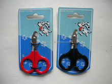 Pet Nail Clippers Trimmer Safe, Sharp Angled Blade - Non-Slip Handle