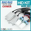 2015 new brand hid xenon kit hid Canbus ballast high quality cheap