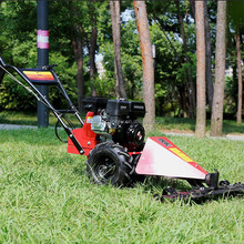 CE Gasoline Light Grass Cutter/sickle bar mowers for sale
