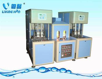 Machinery and equipment for bottle water production line