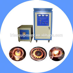 top grade water harden shafts induction hardening