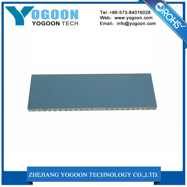 Aluminum Honeycomb Stone Panel For Curtain Wall