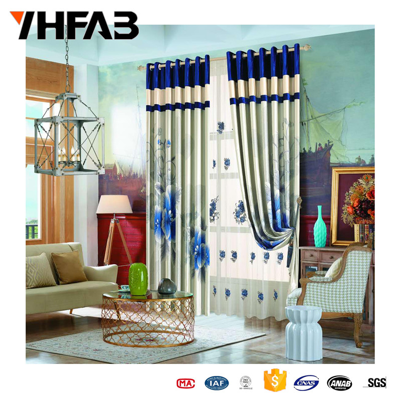 Curtains Made in China/Church Curtains Decoration/Church Curtains