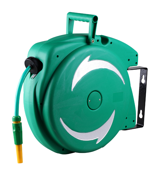 retractable Hose Reel with CE certification Watering & Irrigation hose