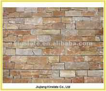 Natural Dry Stone Cladding