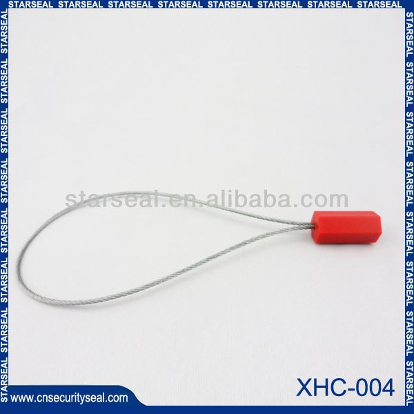 XHC-004 good quality edge protective seal strip cargo seal