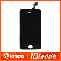 China alibaba supplier for iphone 5s lcd with digitizer assembly,accept paypal