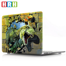 "3D Fashion Design The cheapest price hard case for mac book pro case, for mac book pro retina 13"", 15"""