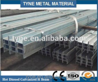 Hot selling structural steel beam dimensions with low price