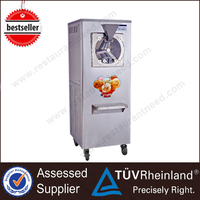 Hotel Kitchen Equipment Guangzhou Imported ice cream for sale
