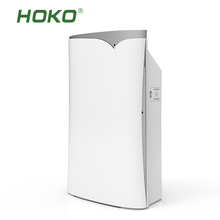 Haike Wholesales Importer Office Room Portable Home Pm2.5 Uv Ionizer Ionic Hepa Filter Air Purifier