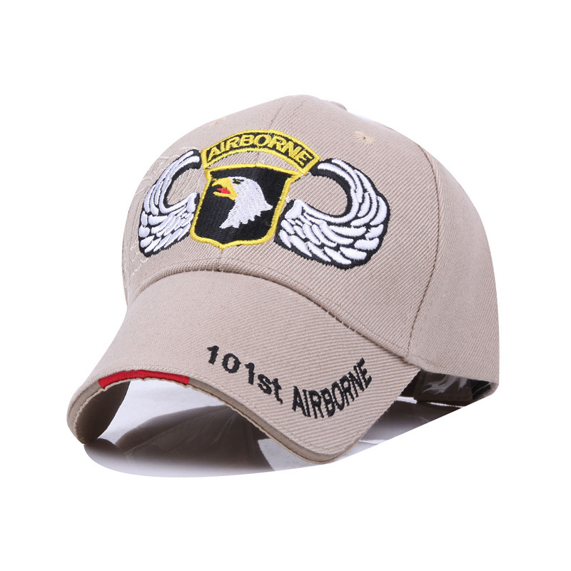 Brand 101st Airborne Army Snapback Caps Tactical Men Women Hat Casual US Army Baseball Cap Bone Aba Curva USA