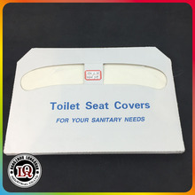 Disposable Toilet Seat Paper Seat Supplier