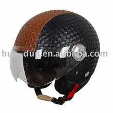 motorcycle open face cheap helmet better quality with ECE/DOT standard