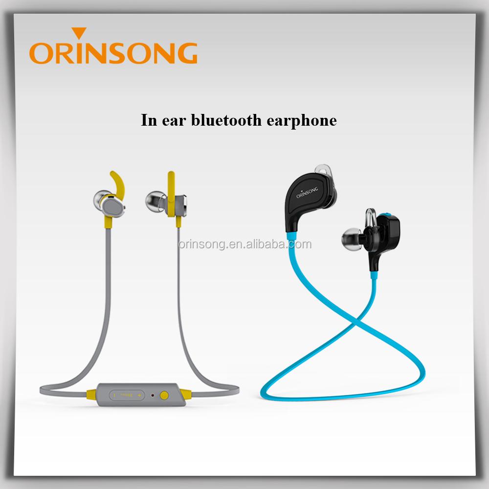 Sennheiser bluetooth earphone - bluetooth earphones hook