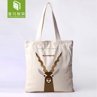 High Quality Custom Cotton Fabric Tote
