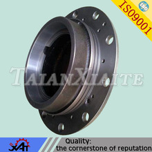 cast steel wheel hub