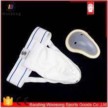 Taekwondo sparring gear cotton male taekwondo protective groin guard