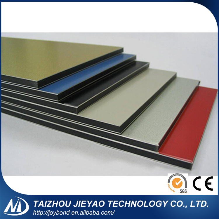Professional Custom Anti-Static Pe Coating Acp Acm