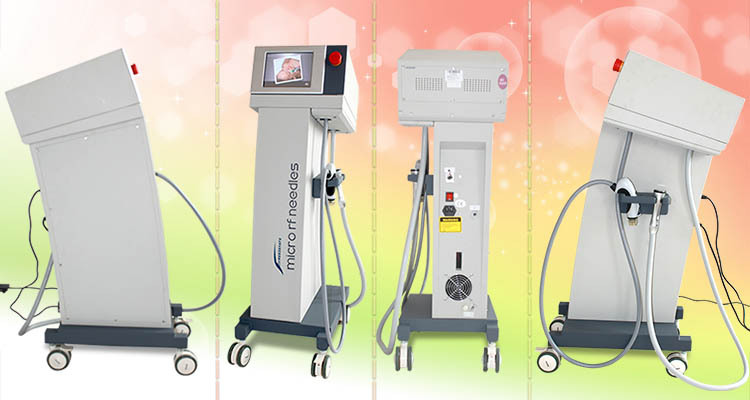 Distributor wanted!!! MR18-2S rf fractional micro needle, microneedle therapy, microneedle facial beauty machine