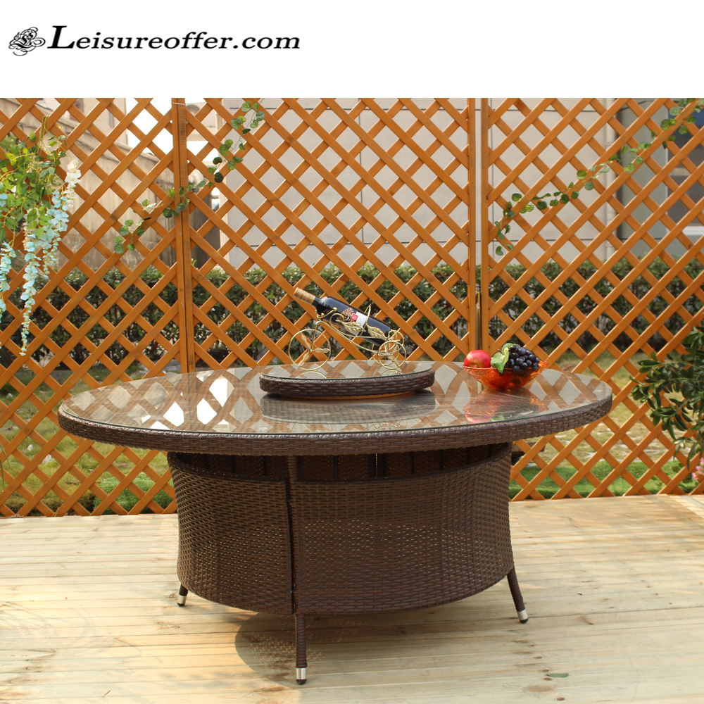 Garden Furniture Outdoor Rattan Table Bases For Glass Tops Garden Treasures  Patio Furniture Company