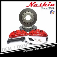 Big Brake Kit Performance Parts Auto