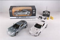 Modern most popular two colors hsp rc car
