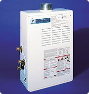 Takagi T-K1S Natural Gas Flash Tankless Water Heater