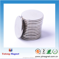 dia8x1.5mm Whole Brand New Disc Rare-earth Neodymium Magnet Strong Permanent Disc Magnet