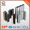 China Top Manufacturer Aluminum Profile for Kitchen Cabinet for Construction and Industry