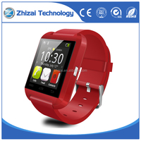 1.44'' touch screen TFT china smart watches pedometer sleep monitor
