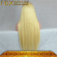 Bulk Buy #613 color 100% unprocessed aliexpress human hair wigs cheap wig