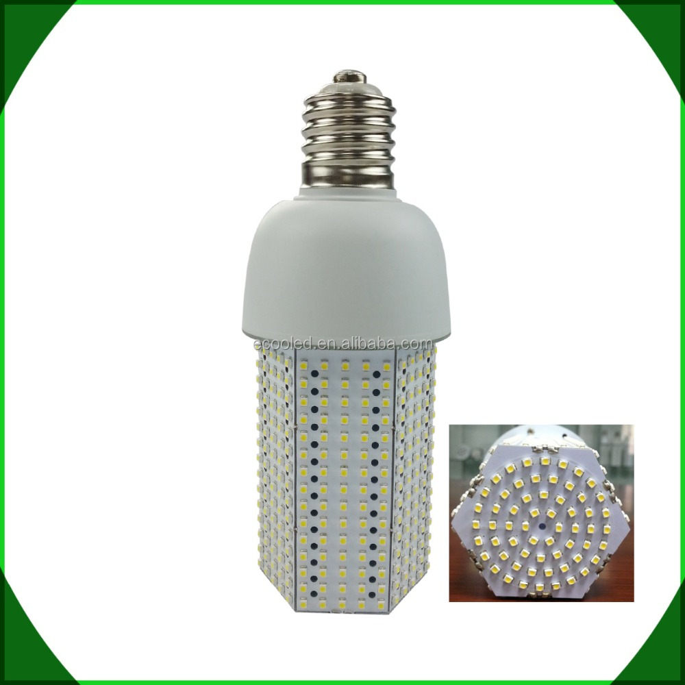 5 years warranty 3600lm corn lamp SMD3528 30w led bulb 220v e27