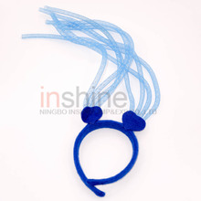 Cute Mouse Head band Hair Accessories for Girls , head band