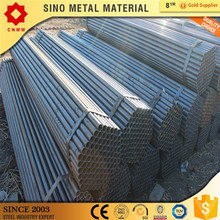 black round metal carbon erw steel pipe manufacturer directory and exporters black iron gi water round steel pipe