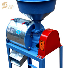 Low noise home use grain grinder/Grinding mill machinery/Mini corn wheat maize soybean milling grinder