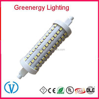 Greenergy Lighting 360degree Beam Angle LED lampade a led r7s