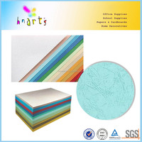 Heavy weight book binding paper