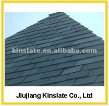 Natural Oriental Black Thin Roof Brick Tiles(S-0302ZP)